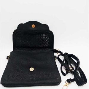 4c77d76b955 3 45 300x300 - Black Color Cross Body small size Bag for Women ...