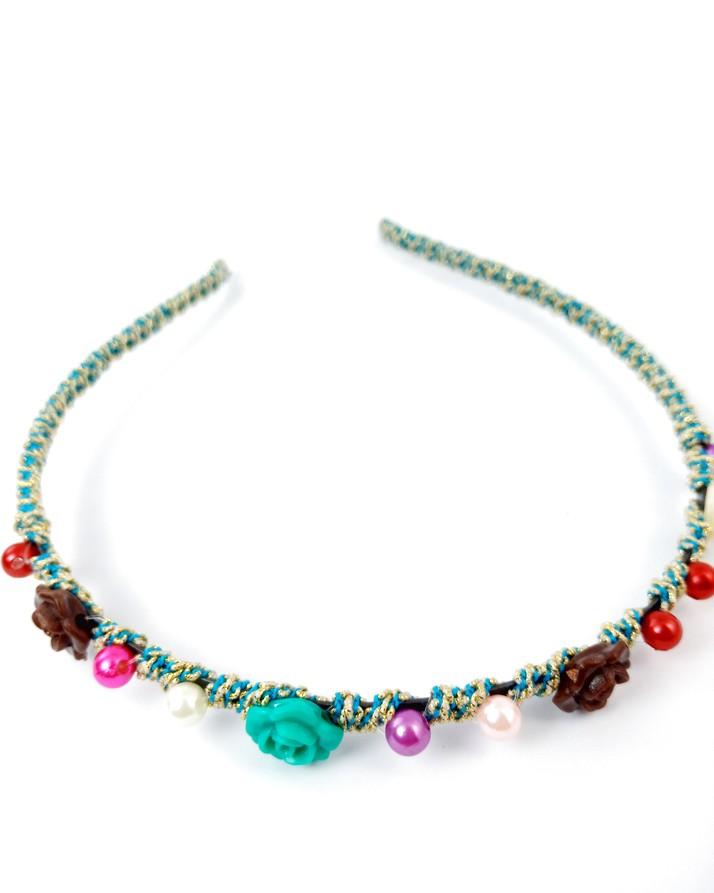 biktahai.pk 00196 600x750 - Fancy metal hair band with Pearls for girls 7355fee44e1