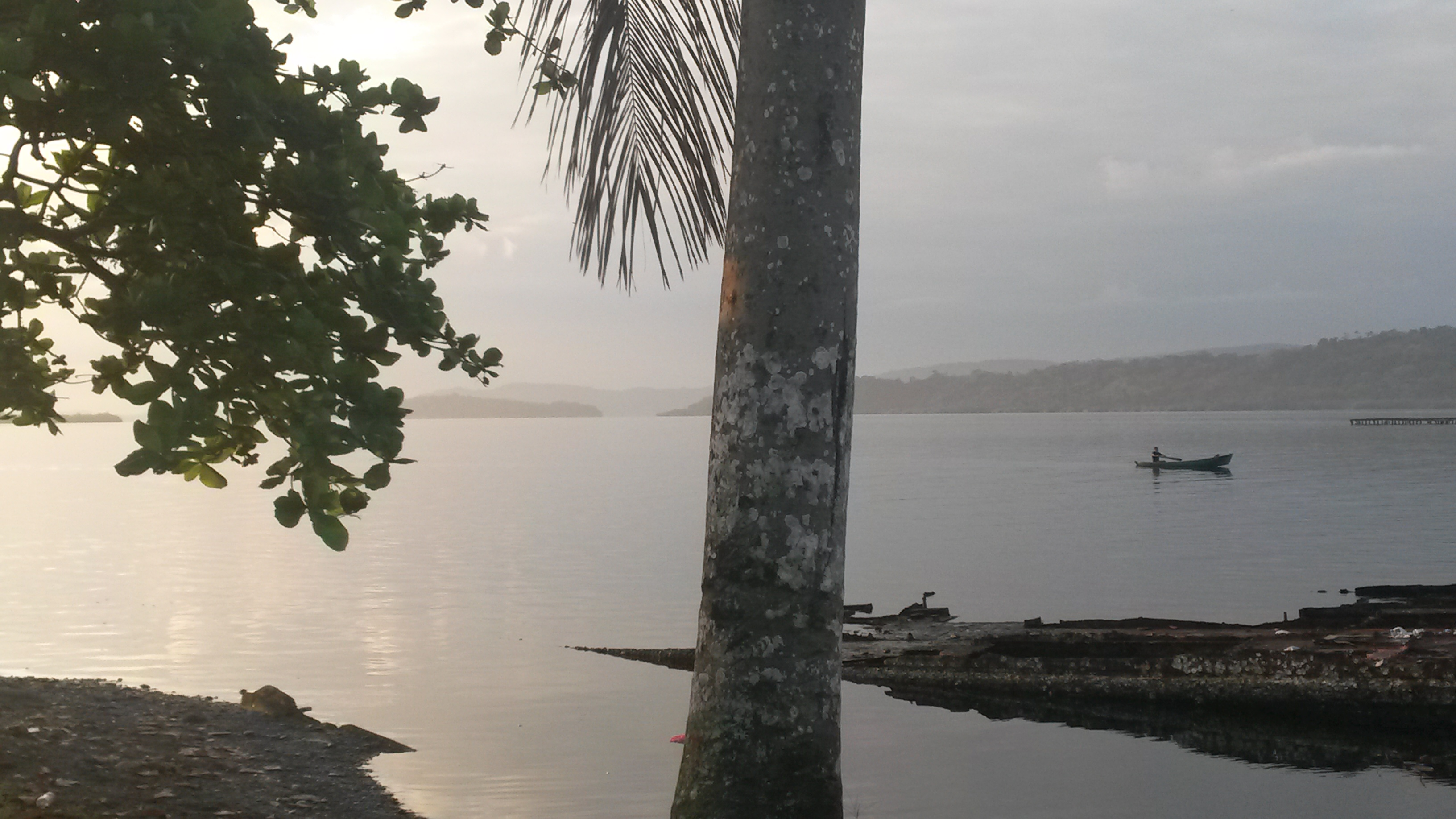 Bocas del Toro – what's in a name?