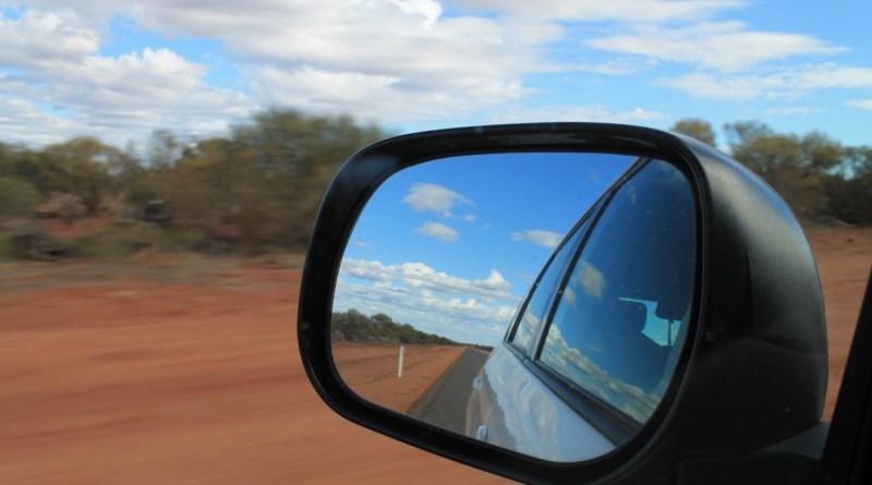 Australien set i bakspejlet