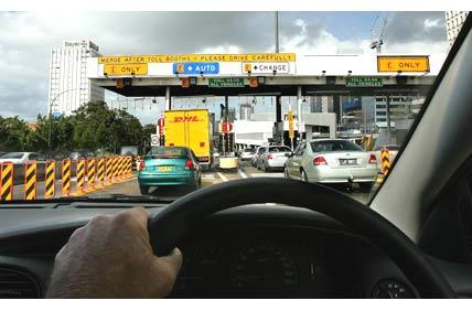 Tolls – vejafgift