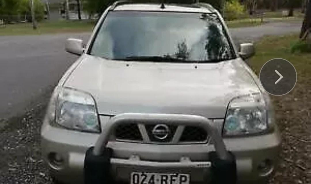 Nissan X-trail ST-S 4WD, 2007, Automatic, Petrol
