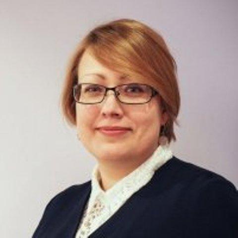 Anastasia Kushleyko