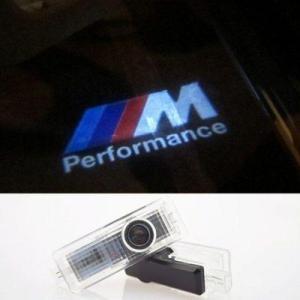 bmw m performance dörrlampor