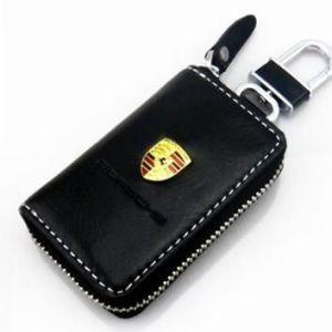 porsche väska etui nyckelfodral