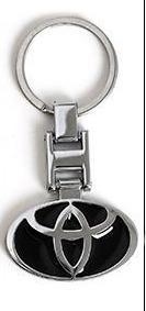 toyota nyckelring