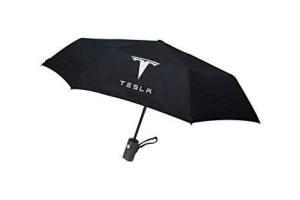 tesla paraply