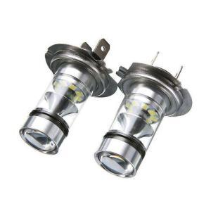 h7 led belysning lampor till bilen