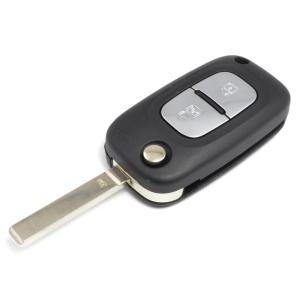 renault larmdosa bilnyckel nyckelskal