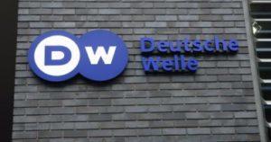 إذاعة صوت ألمانيا-deutsche Welle