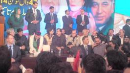 @Hamayunviews Glad 2 hear tht some Jiyalas wrkrs also addressed the convention & conveyed their feelings suggestions 2 the leadrshp 1