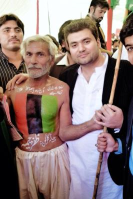 @KhawajMohidButt Zafar Cheema Tujhe Salam #ProudJiyala #PPP Convention Day @BBhuttoZardari @BilawalH0useLHR