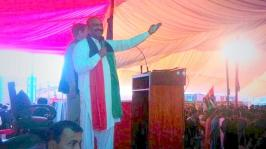 @Majid_Agha PPP is name of sacrifice democracy & constitution Today history is proud of PPP @NadeemAfzalChan #PPPFoundationDay 3