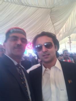 @PPPGujranwala Yeh gilani b Bhutto hy @BBhuttoZardari