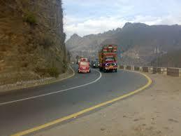 @PPukhtoonkhwa #PPP Achievements in KPK Malakand road beautiful construction @AajizDhamra @BBhuttoZardari #PPPFoundationDay1