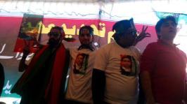 @TeamBilawalPPP Young jiyalas at #PPPFoundationDay3