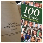 @AmnaAlvi1 Congratsss to @BBhuttoZardari @TeamBilawalPPP in top 100 Influential Pakistanis book #proud #PPP #jiyebhutto #bilawal