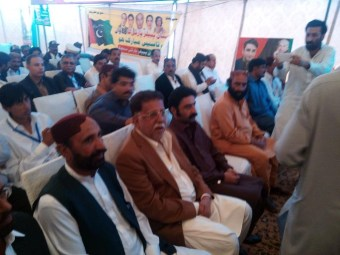 @bonbondude Jialas taking part in #PPPFoundationDay with full zeal zest and vigor #JiyeBhutto #PPPHawks