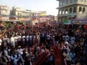 @Hamayunviews Glad 2 see PPP has gathered a huge crowd in Nankana PPP is reviving in Punjab Alhamdullillah #BhuttoDeNaaryWajenge