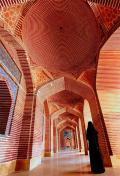 @Sindhleak #ShahJahan Masjid Praying place for Muslims #Thatto #Sindh #BeautifulPakistan 3
