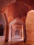 @Sindhleak #ShahJahan Masjid Praying place for Muslims #Thatto #Sindh #BeautifulPakistan
