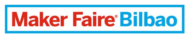 Maker Faire Bilbao logo