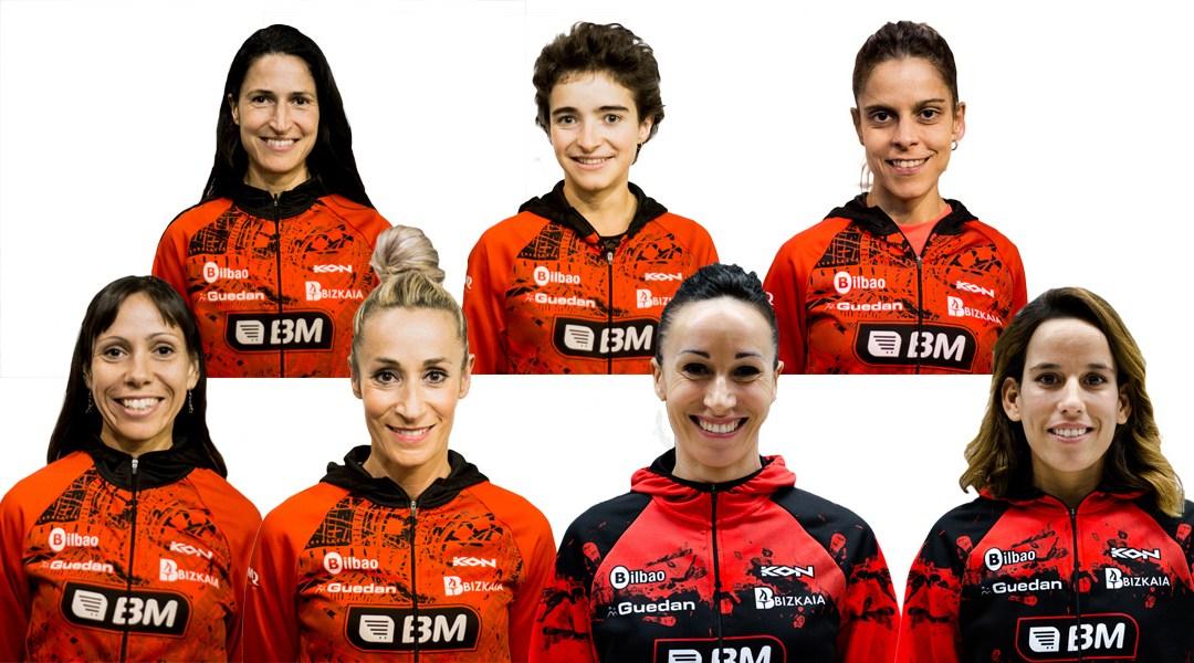 BM Bilbao, a reeditar el título nacional de 10 kilómetros en ruta