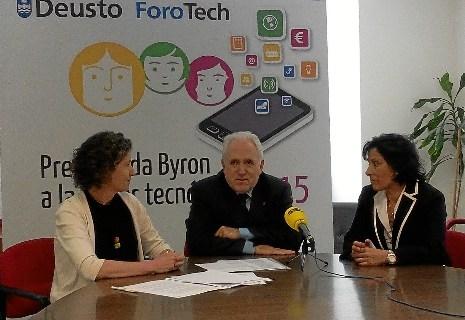 ForoTech convoca un debate social sobre tecnología y la Cuarta Revolución Industrial