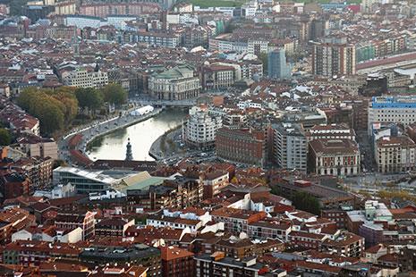 Bilbao se dirige un año más hacia una nueva estrategia baja en carbono