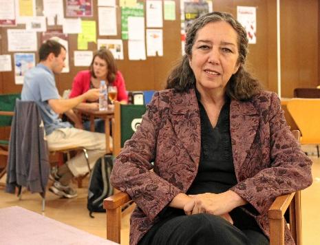 Marcela Lagarde dará una conferencia este lunes en Galdakao