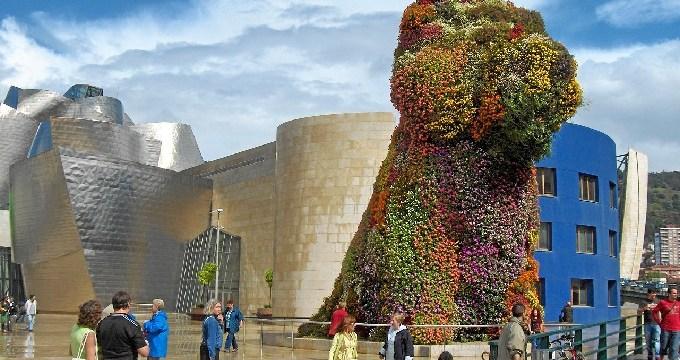 Bilbao se prepara para convertirse en la ciudad de las compras