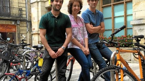 Durango ultima los detalles de la Semana Europea de la Movilidad Sostenible 2016