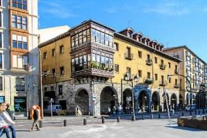Palacio Arana.