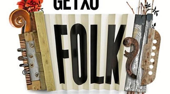 Programación del Festival Internacional Getxo Folk 2016