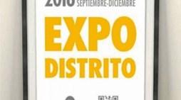 Los centros municipales de Bilbao acogerán siete nuevas exposiciones de pintura itinerantes dentro del programa Expodistrito