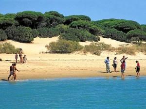 Las playas de Huelva, las mejores de España