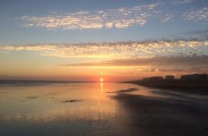 Punta Umbría reina entre el ocio y la naturaleza