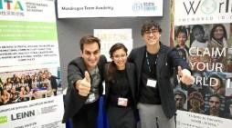 La red internacional de emprendimiento de  Mondragon Unibertsitatea, invitada a participar en la Cumbre Juvenil del Banco Mundial