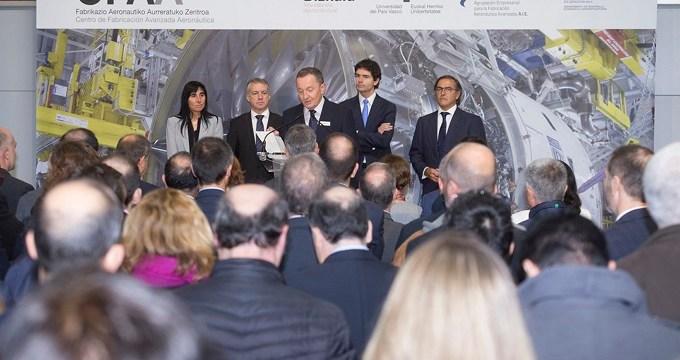 Bilbao, sede de la conferencia más importante del mundo sobre fabricación avanzada e industria 4.0
