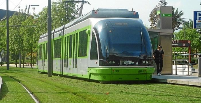 Cataluña solicita al Consorcio de Transportes de Bizkaia el uso de la patente de la aplicación de recarga de la Barik