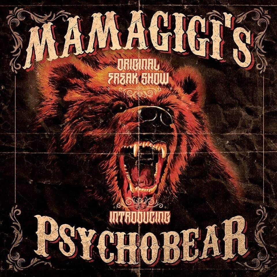 Psychobear-Mamagigis