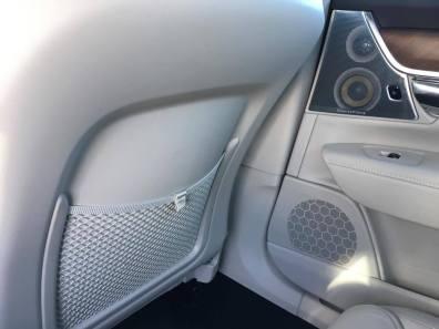 Volvo S90 Back Seat Door