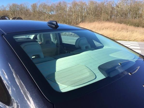 Volvo S90 Back Speaker
