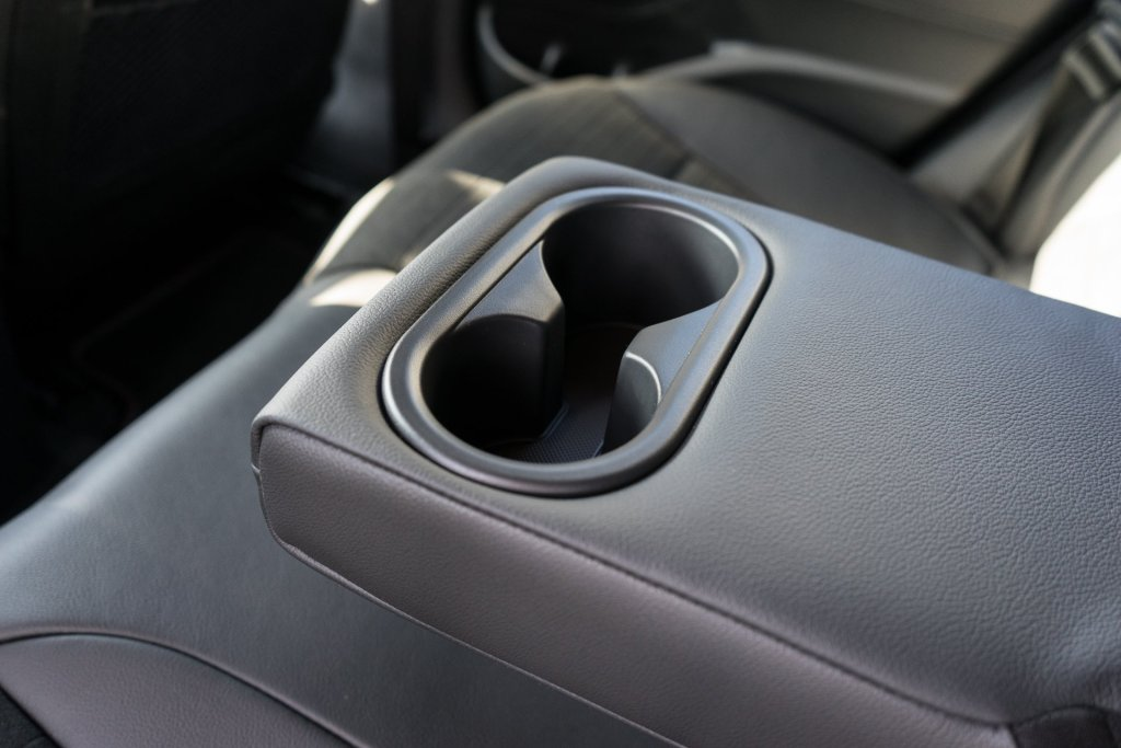Hyundai i30 N-Line armlæn