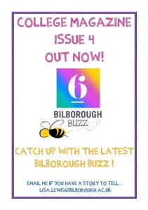 Bilborough Buzz Magazine