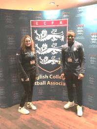 English College Football Association