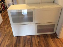 IKEA Fernsehschrank   Sideboard   Schrank     in ...