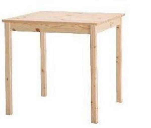 IKEA Ingo Tisch in Mannheim - IKEA-Möbel kaufen und ...