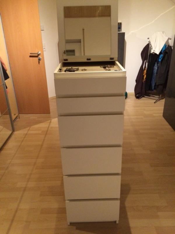 Kommode Mit Spiegel Ikea 2021
