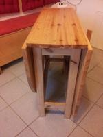 Klapptisch IKEA + Stuhl in Heidelberg   Speisezimmer ...